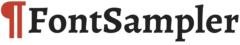 Fontsampler Wordpress plugin